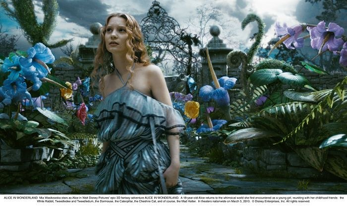 Alice im Wunderland 3D - Bild 4