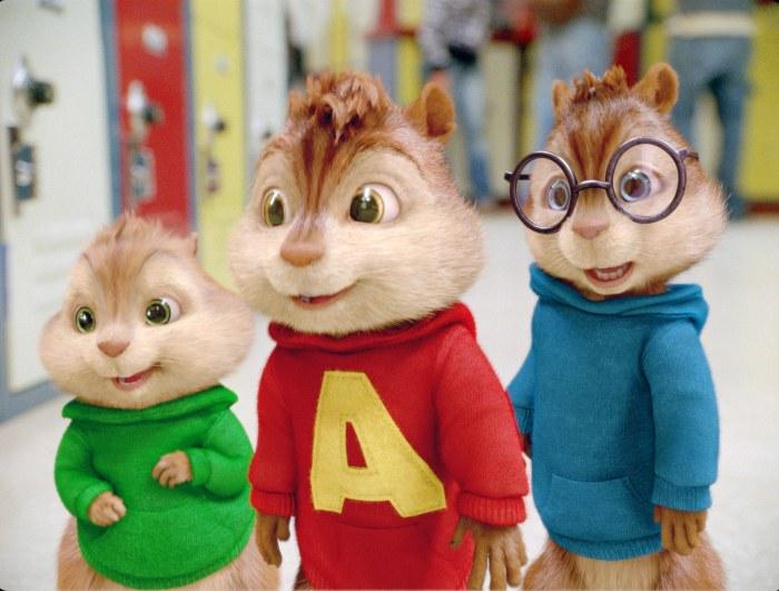 Alvin und die Chipmunks 2 - Bild 1