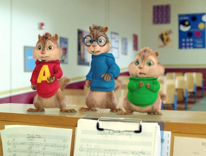 Alvin und die Chipmunks 2 - Bild 10