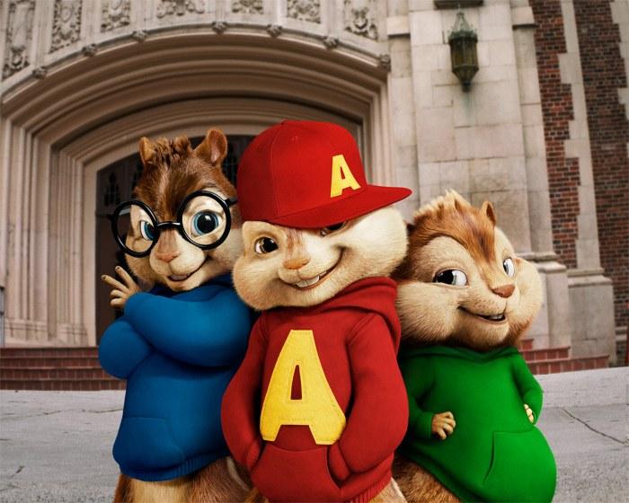 Alvin und die Chipmunks 2 - Bild 11