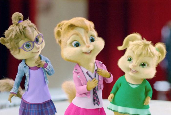 Alvin und die Chipmunks 2 - Bild 2