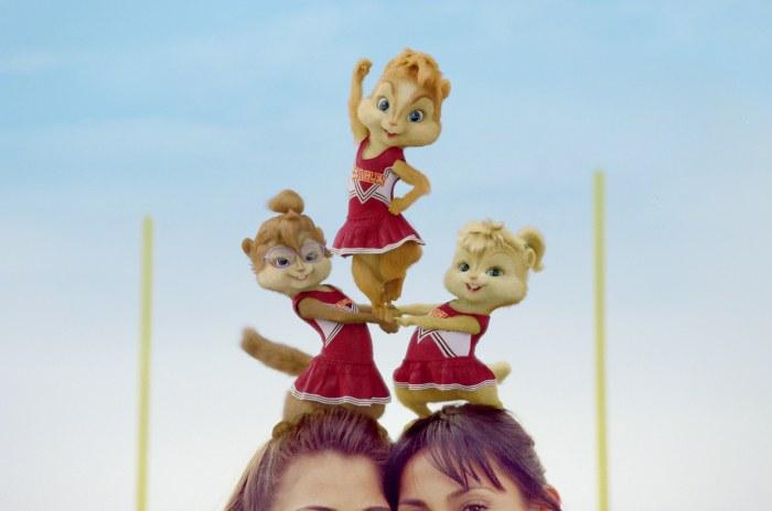 Alvin und die Chipmunks 2 - Bild 3