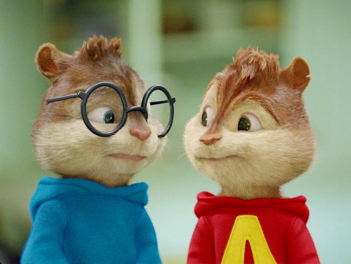 Alvin und die Chipmunks 2 - Bild 4