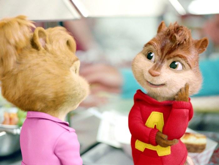 Alvin und die Chipmunks 2 - Bild 6