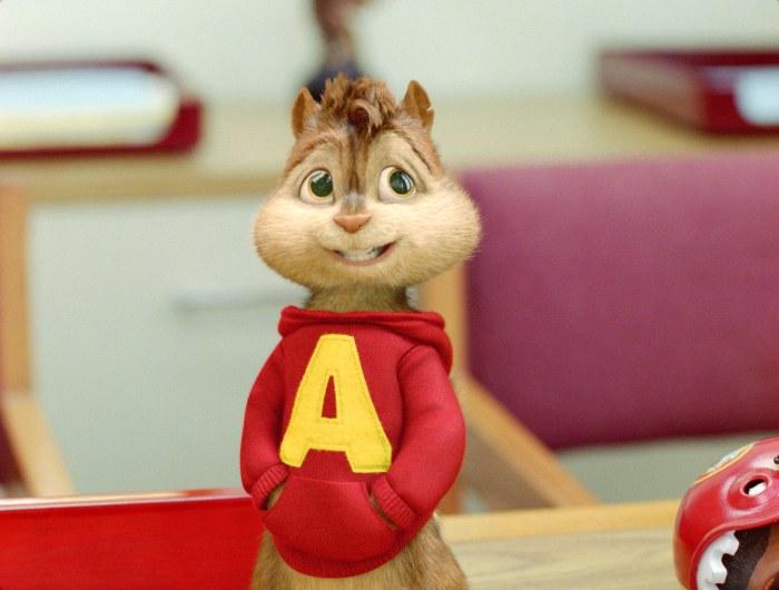 Alvin und die Chipmunks 2 - Bild 7