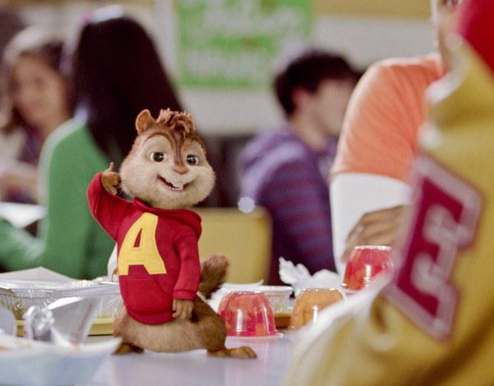Alvin und die Chipmunks 2 - Bild 8