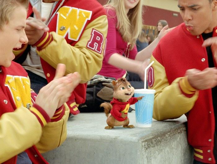 Alvin und die Chipmunks 2 - Bild 9