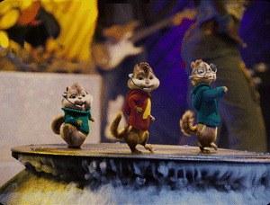 Alvin und die Chipmunks - Der Kinofilm - Bild 1