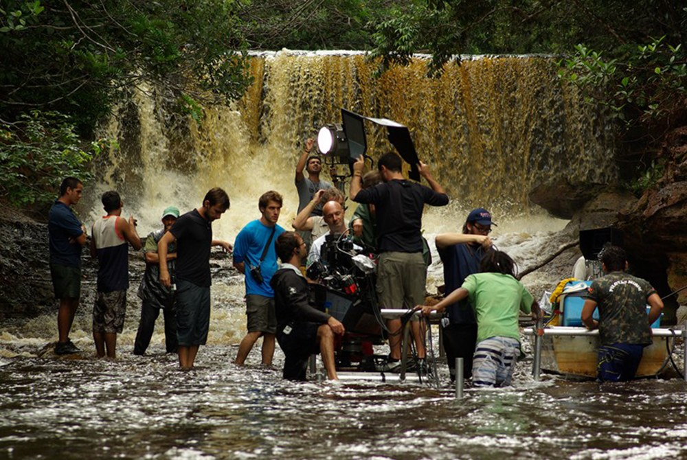 AMAZONIA - Abenteuer im Regenwald - Bild 14