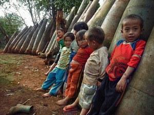 Amerikas geheimer Krieg in Laos - Die größte Militäroperation der CIA - Bild 1