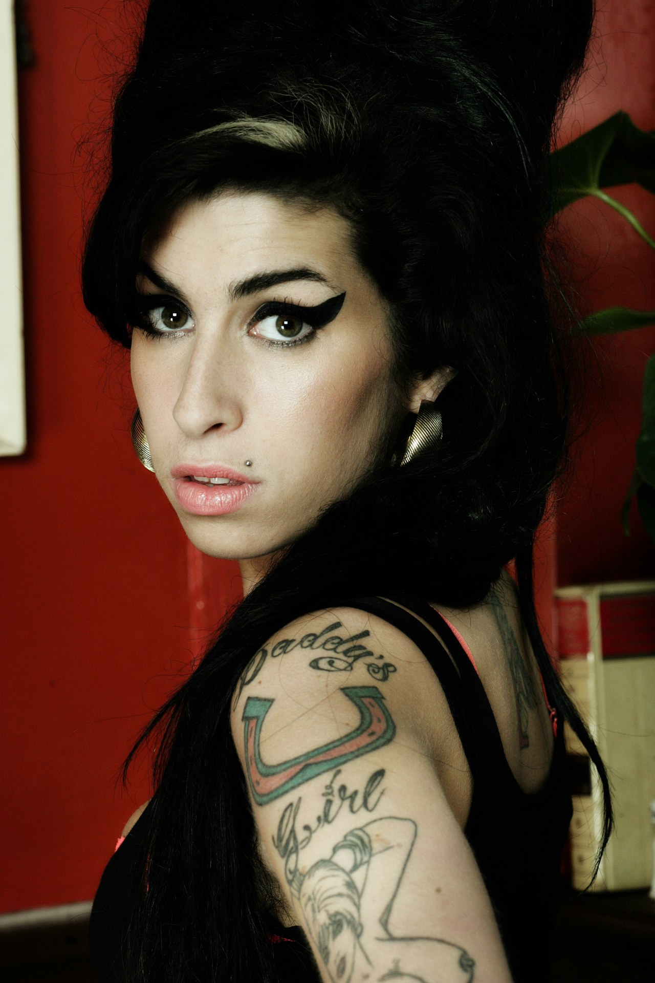 Amy - The Girl Behind the Name - Bild 1