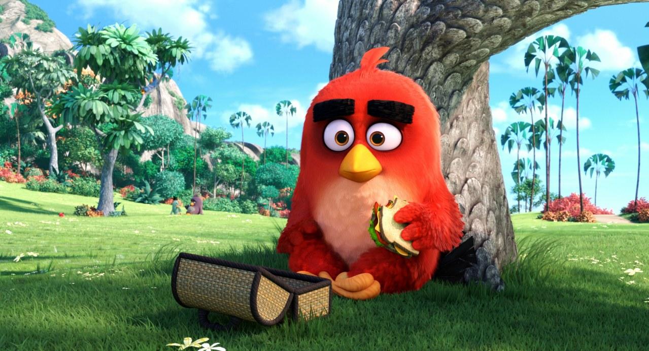 Angry Birds - Der Film - Bild 2