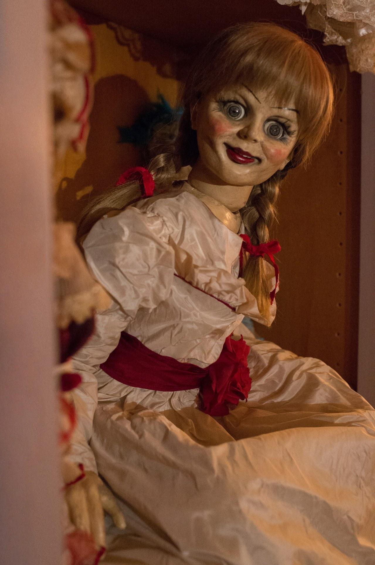 Annabelle - Bild 1