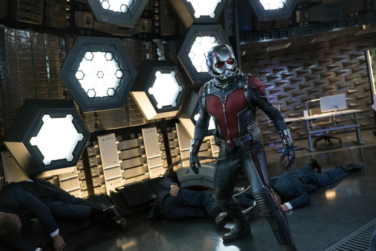 Ant-Man (dt) - Bild 36