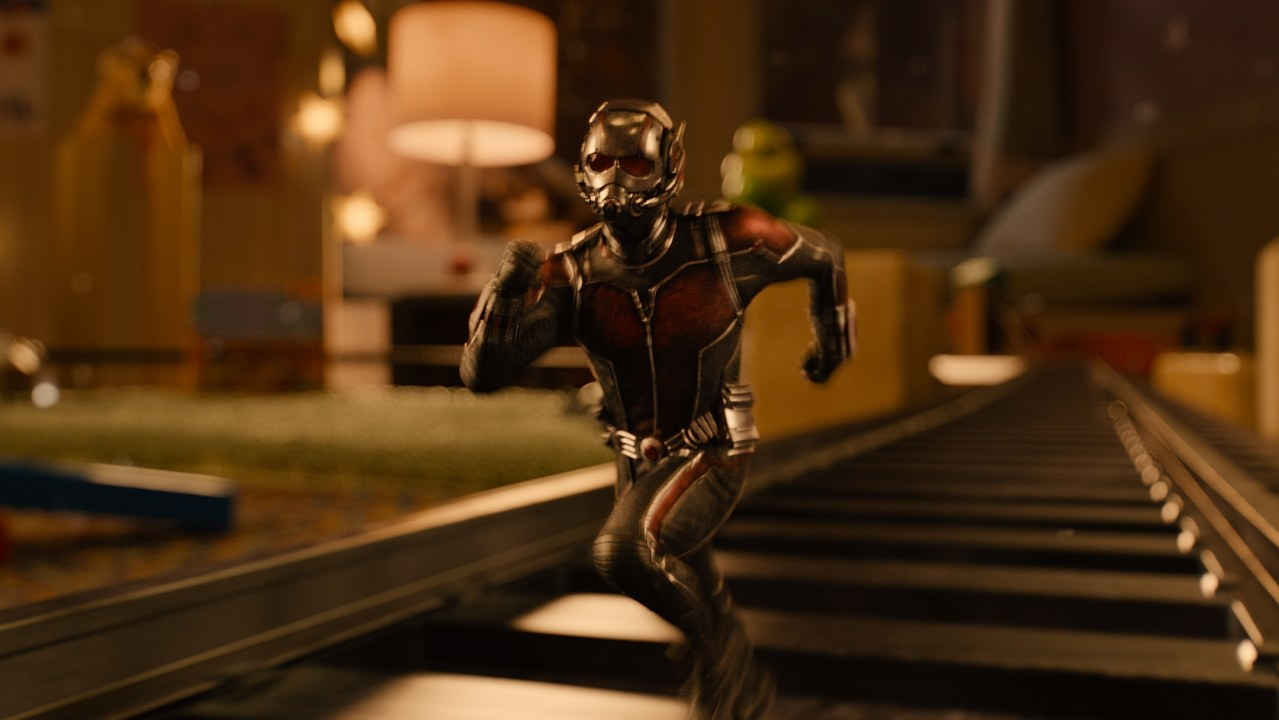 Ant-Man (dt) - Bild 44