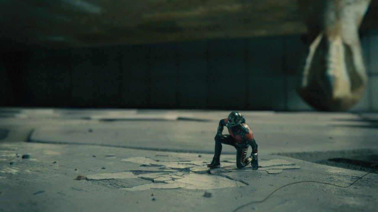 Ant-Man (dt) - Bild 46