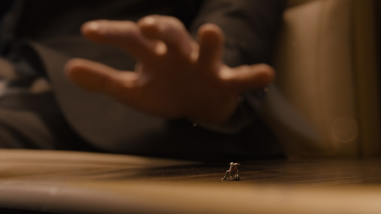 Ant-Man (dt) - Bild 47