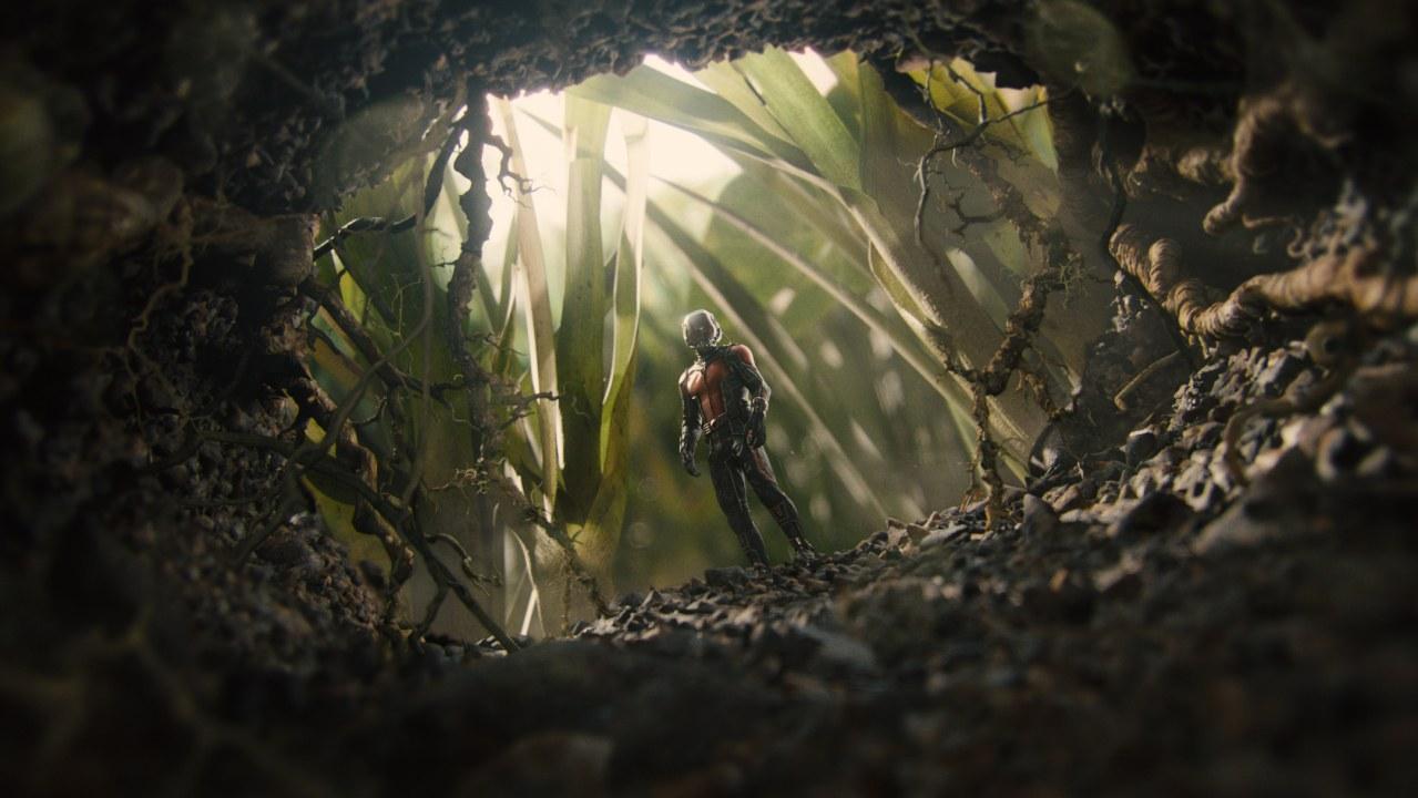Ant-Man (dt) - Bild 54