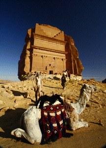 Arabia 3D - Bild 2