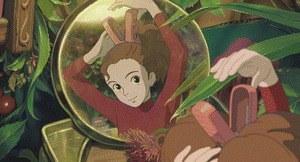 Arrietty - Die wundersame Welt der Borger - Bild 2