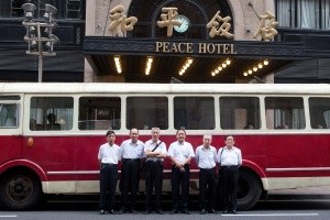 As Time Goes By in Shanghai - Bild 2