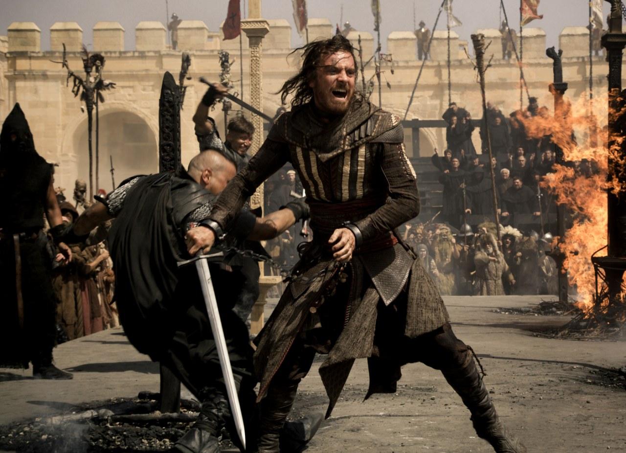 Assassin's Creed - Bild 15