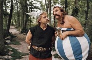 Asterix bei den Olympischen Spielen - Bild 2