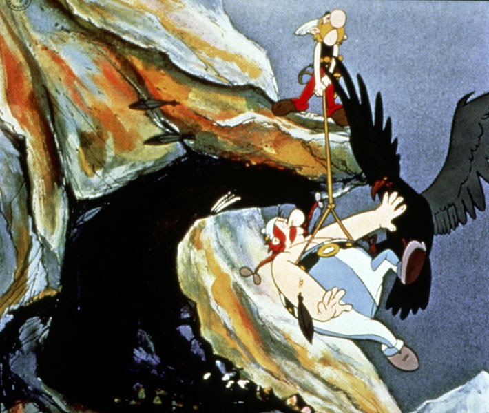 Asterix erobert Rom - Bild 1