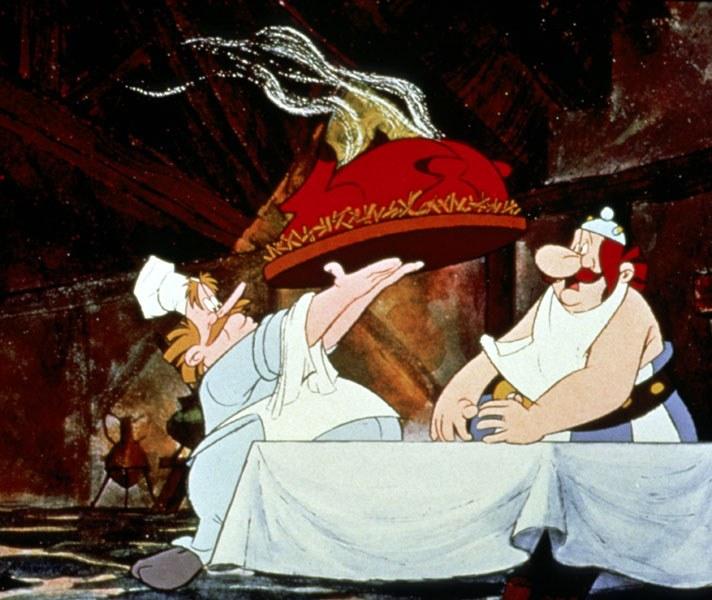 Asterix erobert Rom - Bild 4
