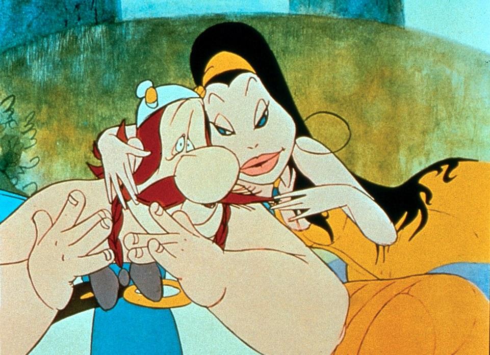 Asterix erobert Rom - Bild 7