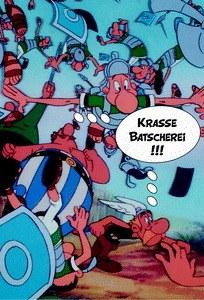 Asterix in America - Die checken aus, die Indianer - Bild 2