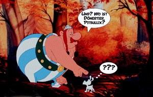 Asterix in America - Die checken aus, die Indianer - Bild 1