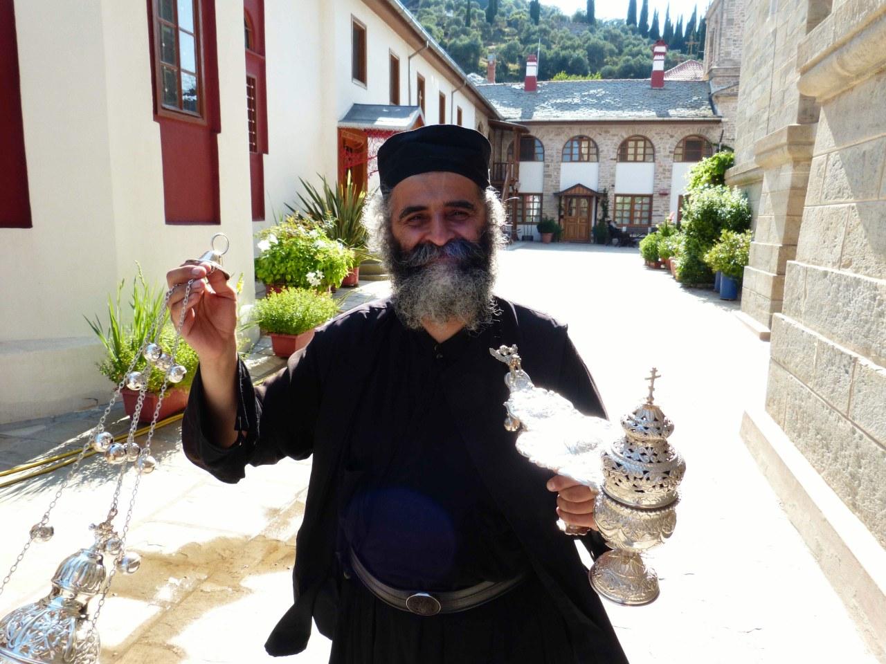 Athos - Im Jenseits dieser Welt - Bild 2