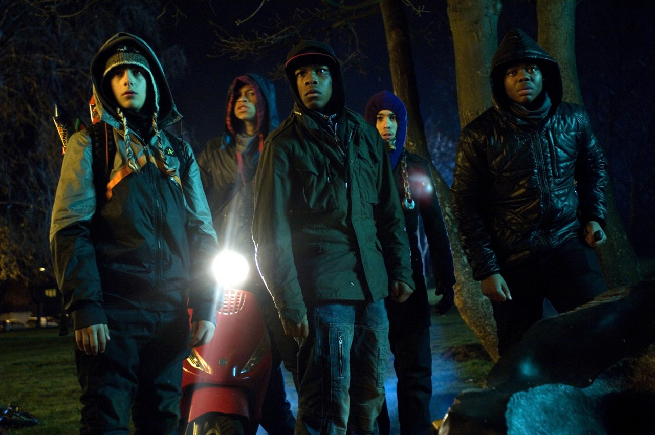 Attack the Block - Bild 1