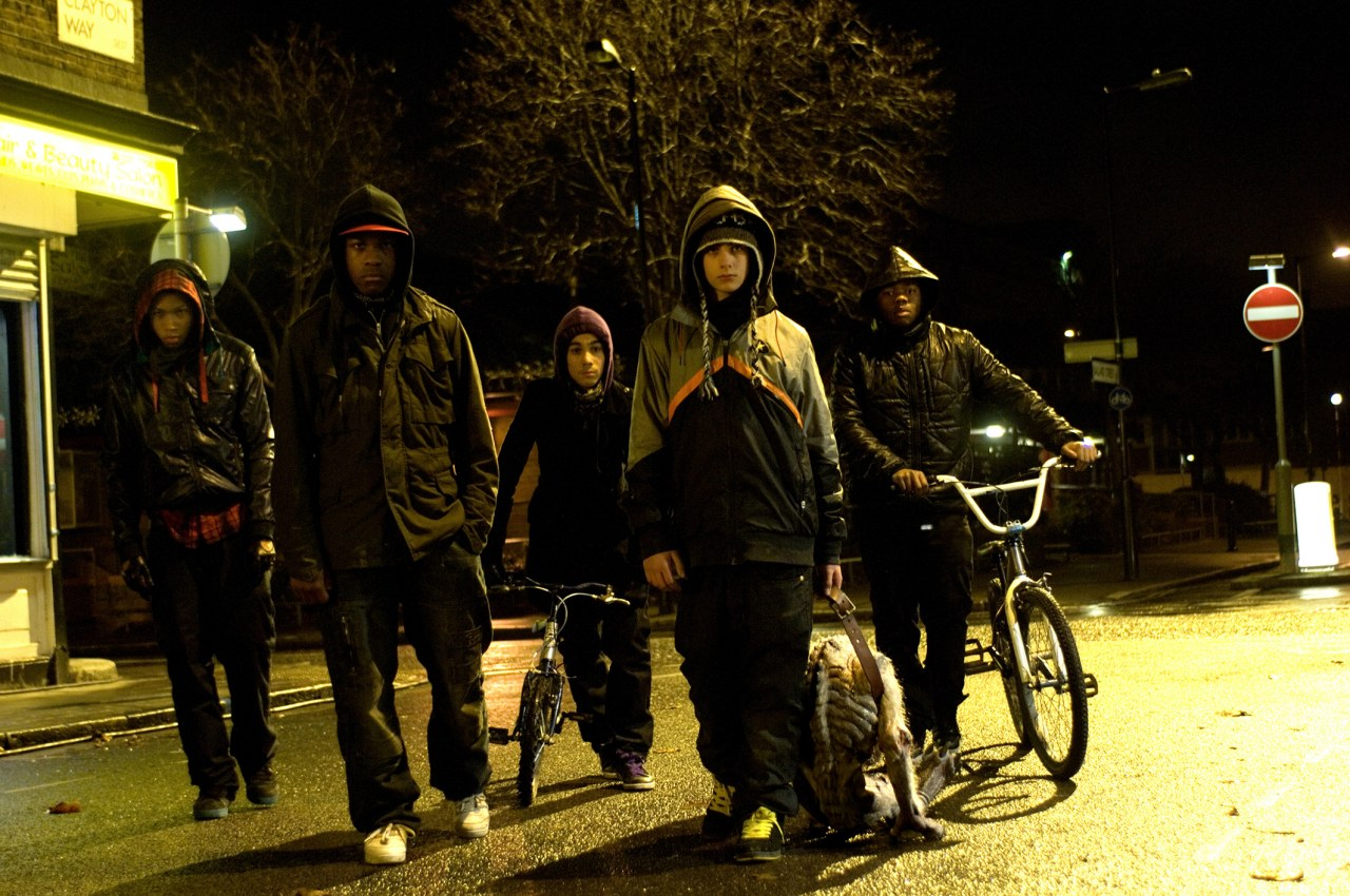 Attack the Block - Bild 11