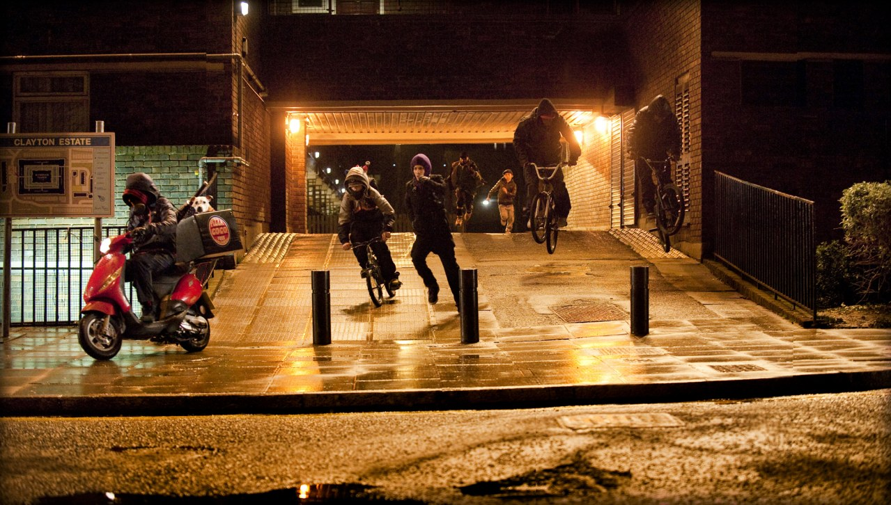 Attack the Block - Bild 3