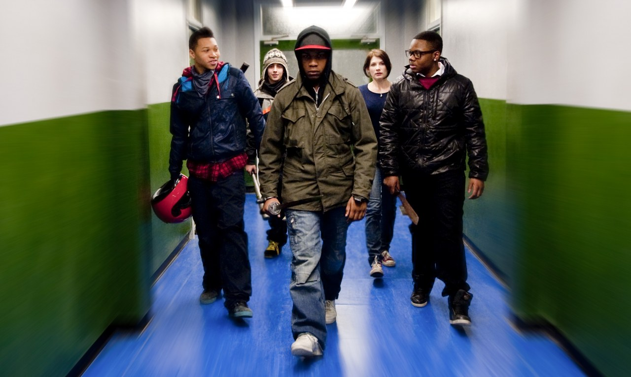Attack the Block - Bild 4