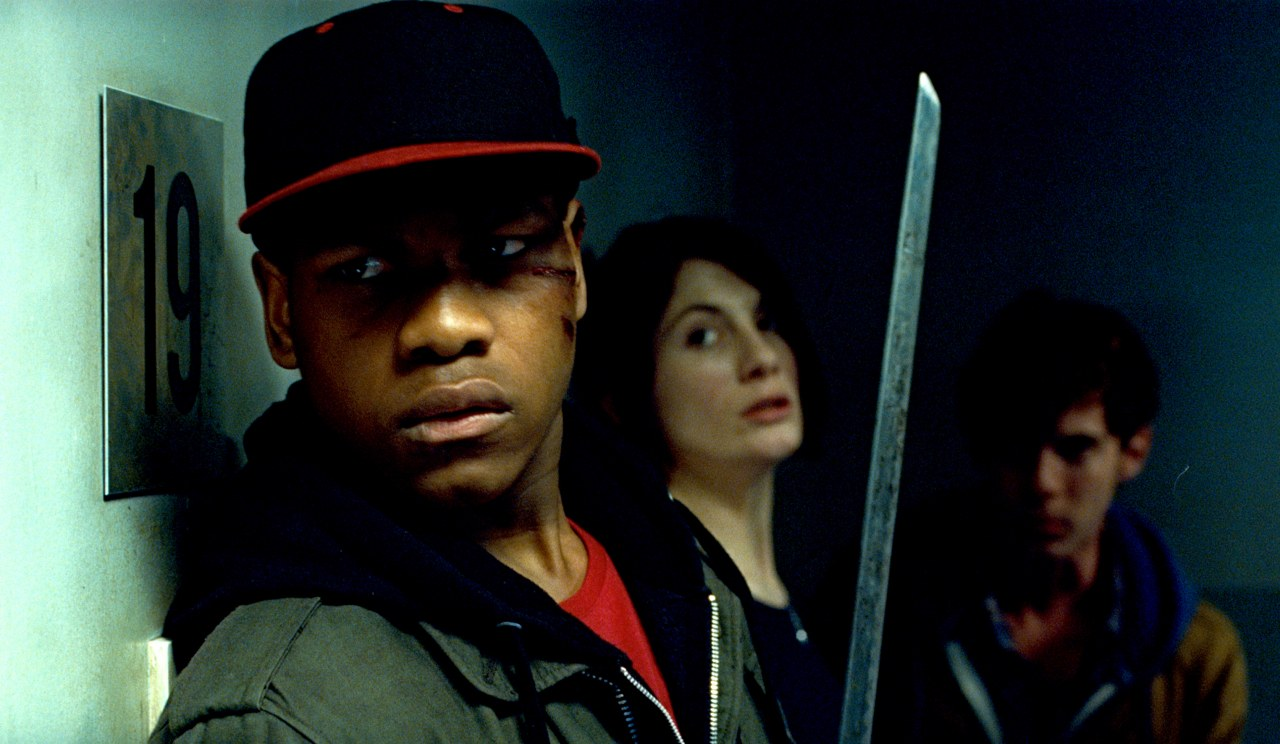 Attack the Block - Bild 5