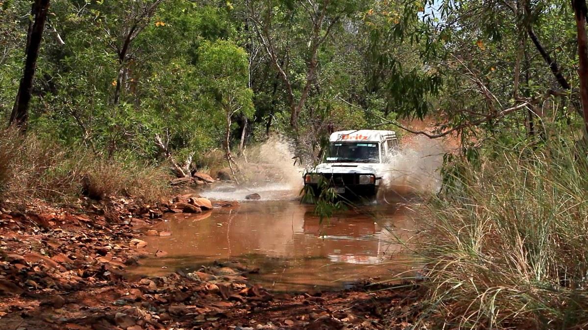 Australien in 100 Tagen - Bild 11