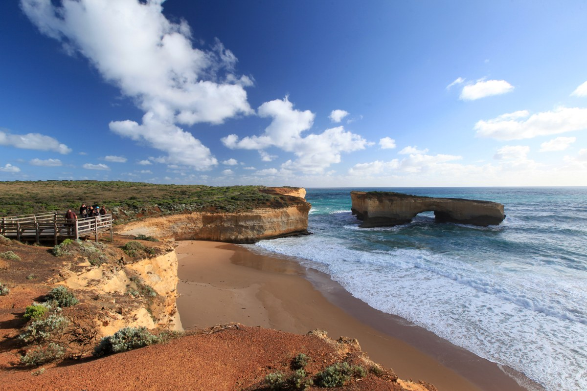 Australien in 100 Tagen - Bild 24
