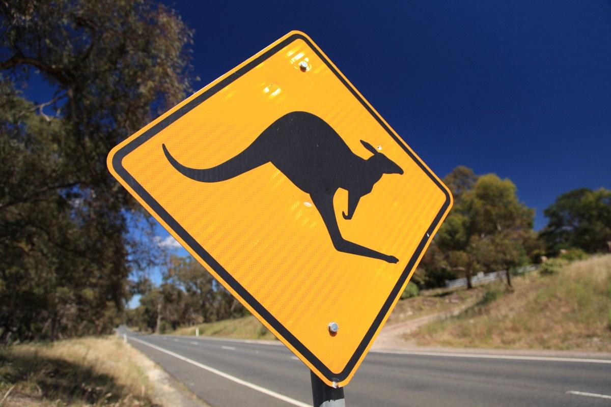 Australien in 100 Tagen - Bild 27