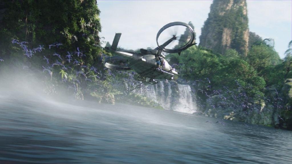 Avatar - Aufbruch nach Pandora 3D - Bild 23