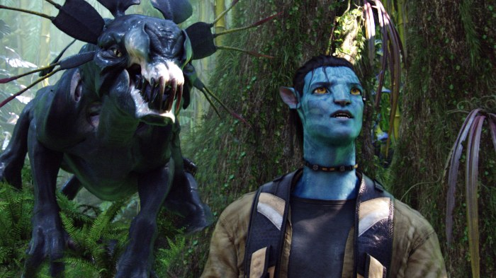 Avatar - Aufbruch nach Pandora 3D - Bild 3