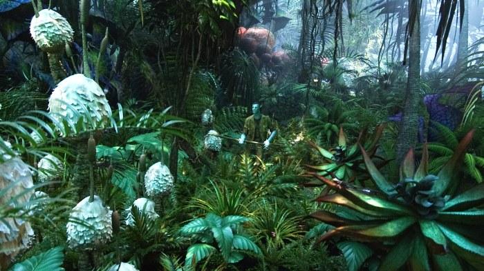 Avatar - Aufbruch nach Pandora 3D - Bild 4