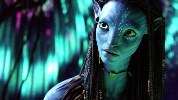 Avatar - Aufbruch nach Pandora 3D - Bild 5