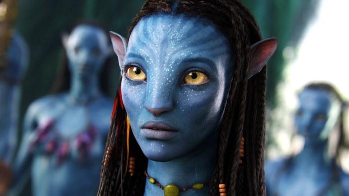 Avatar - Aufbruch nach Pandora 3D - Bild 6
