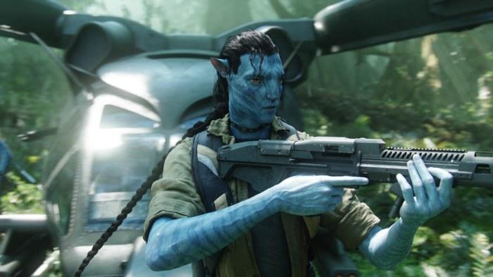 Avatar - Aufbruch nach Pandora 3D - Bild 12