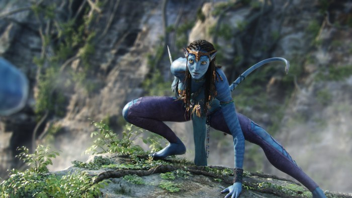 Avatar - Aufbruch nach Pandora 3D - Bild 13