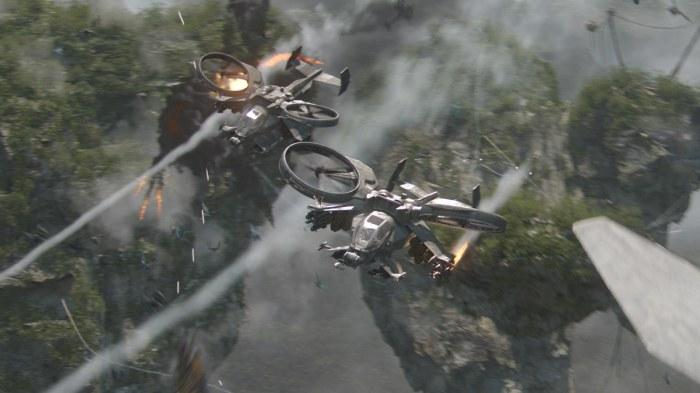 Avatar - Aufbruch nach Pandora - Bild 17