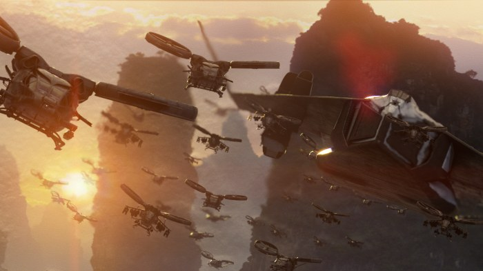 Avatar - Aufbruch nach Pandora 3D - Bild 17